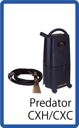 エクストラクター_PredatorCXHCXC