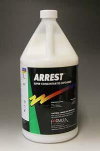 アレスト Arrest