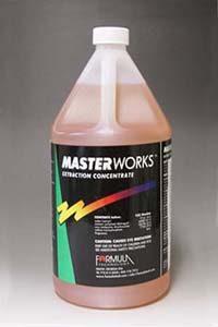 マスターワークス Masterworks